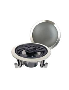 """6.5"""" 165mm Indoor Ceiling Speaker - Single 80W SASS366"""