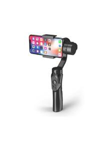 3-Axis Smart Phone Gimbal Stabiliser Built-In Gyroscope H4