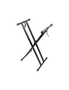 Keyboard Stand - Double Braced