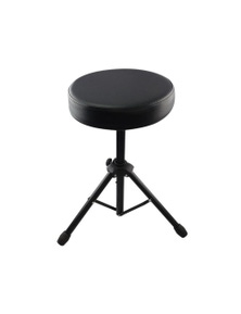 Heavy Duty Padded Drum Stool Collapsible DT210