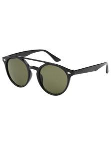 Black Ice Womens Black Frame G15 Lens Sunglasses