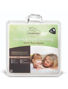 Moemoe 100 Percent Pure Alpaca Duvet Inner Queen