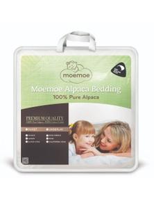 Moemoe 100 Percent Pure Alpaca Duvet Inner King