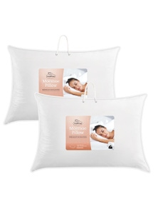 Moemoe Wool Blend Pillow Pack