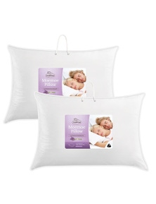 Moemoe Lavender Scented Pillow Pack