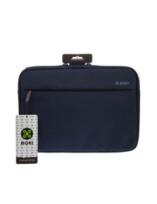 "Moki 13.3"" Transporter Laptop Sleeve"