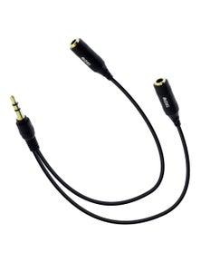 Moki 3.5mm Splitter Cable