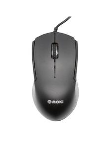 Moki Mouse Optical USB/PS2