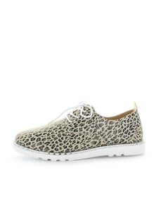 Just Bee Corinne II Lace Up Shoe