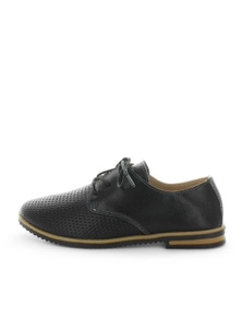 Just Bee Chary Loafer Flat