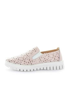 Just Bee Carlotta Comfort Shoe