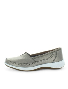 Just Bee Clarence Casual Flat
