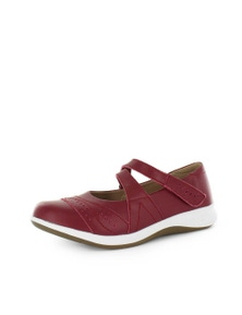 Just Bee Cecilia Mary-Jane Flat