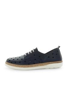 ZOLA Hatay Lace Up Shoe