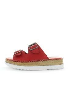 ZOLA Hewei Platform Sandal