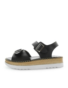 ZOLA Hisari Platform Sandal