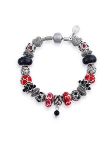 Mestige Infatuation Bracelet with Swarovski Crystals