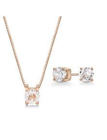 Mestige Sadie Set with Swarovski Crystals