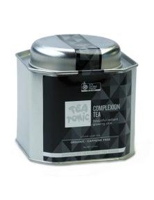 Complexion Tea Loose Leaf Caddy Tin
