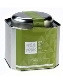 Apple Tree Tea Loose Leaf Caddy Tin