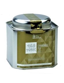 Chamomile Tea Loose Leaf Caddy Tin