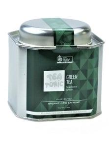Green Tea Loose Leaf Tea