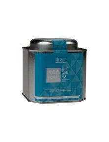 True Calm Tea Loose Leaf Caddy Tin