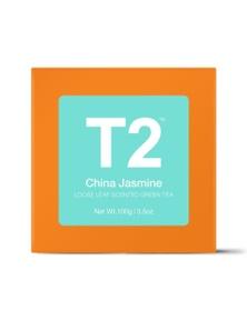 T2 Loose Tea - China Jasmine 100g O/B