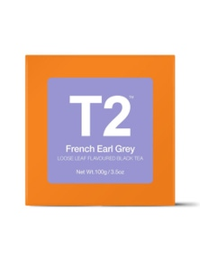 T2 Loose Tea - French Earl Grey 100g