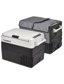 Dometic 44L Portable Fridge/Freezer + Cover