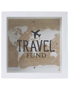 Splosh Travel Fund Change Box