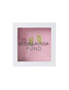 Splosh Prosecco Fund Mini Change Box