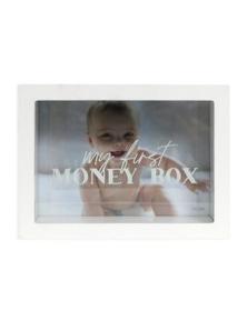 Splosh Baby Personalised Change Box