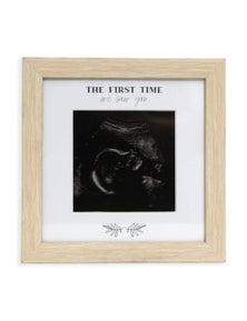 Splosh Baby First Photo Frame