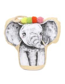 Splosh Baby Elephant Doorstop