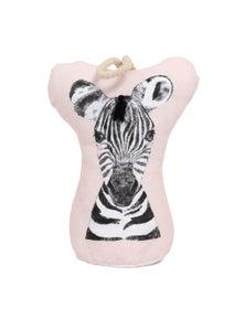 Splosh Baby Zebra Doorstop