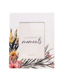 Splosh Flourish Moments Frame