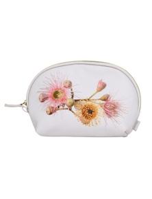 Splosh Flourish Small Flower Cosmetic Bag