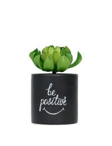 Splosh Positive Pot Plant