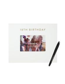Splosh 18 Signature Frame