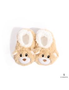 Splosh Slipper Baby Animal Bear