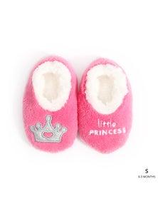 Splosh Slipper Baby Duo Princess