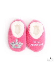 Splosh Slipper Baby Duo Princess