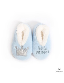 Splosh Slipper Baby Duo Prince