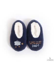Splosh Slipper Baby Duo Cloud