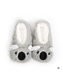 Splosh Slipper Kids Animal Koala
