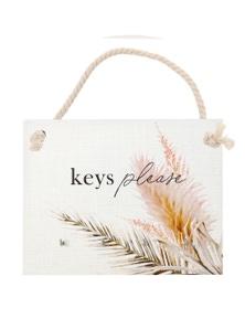 Splosh Byron Bliss Key Hanger