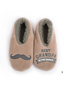 Splosh Slipper Men's Duo Grandpa