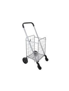White Magic Handy Basket Cart - Small