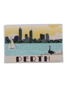 The Linen Press - City Soap - Perth